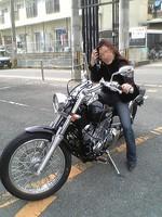 零+バイク