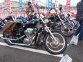アメリカンバイク�B