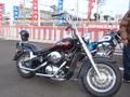 アメリカンバイク�A
