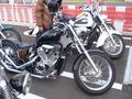 アメリカンバイク�C