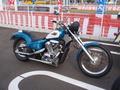 アメリカンバイク�D