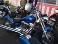 アメリカンバイク�J
