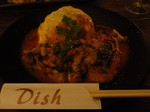Dishコース�B