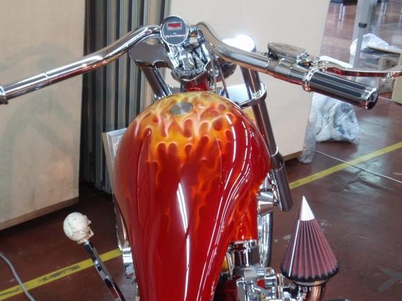 BBCバイク�A